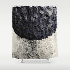 ERTH I Shower Curtain