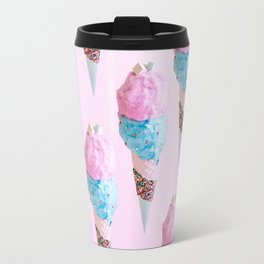 I Scream Travel Mug