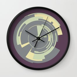 Pacboys Wall Clock