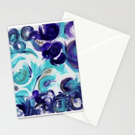 A Heavy Flow Stationery Cards