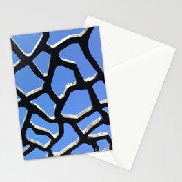Mucem Stationery Cards