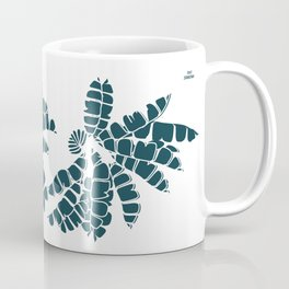 TEAL: Embody Truth Coffee Mug