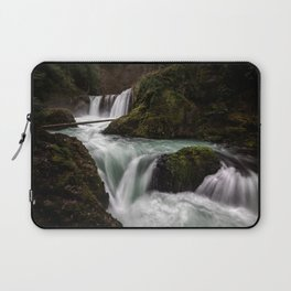 Spirit of the Forest [Horizontal] Laptop Sleeve