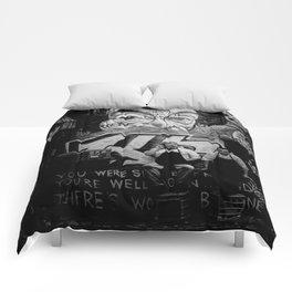 Smoko Comforters