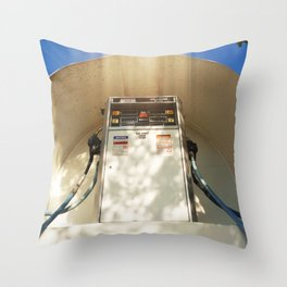 Worship Me NOW! Throw Pillow