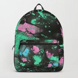 Radioactive Galaxy Backpack
