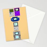 Love Of Convenience  Stationery Cards