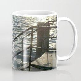 Time to Swim Coffee Mug