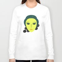 nausicaa Long Sleeve T-shirts featuring nausicaa by juni