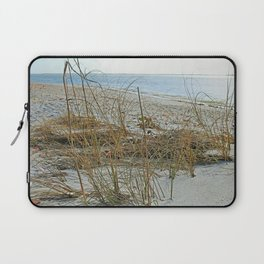 Sand and Surf Laptop Sleeve