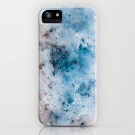 ν Kuma  iPhone Case