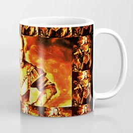Ghostbuster Vigo Coffee Mug