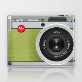Leica X1 Camera Laptop & iPad Skin