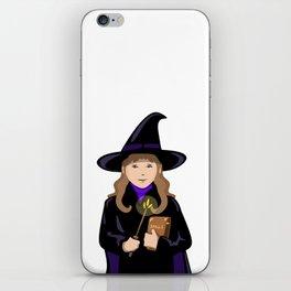 Magical Girl iPhone Skin