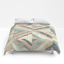 Hybrid Holistic Comforters