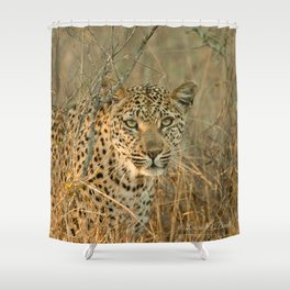 Ntsumi Shower Curtain