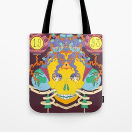 Leap Day. Tote Bag