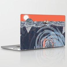 Beneath Laptop & iPad Skin