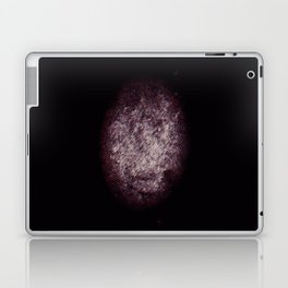Rugby Ball Texture Laptop & iPad Skin