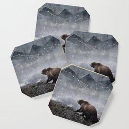 Ursa Major Coaster