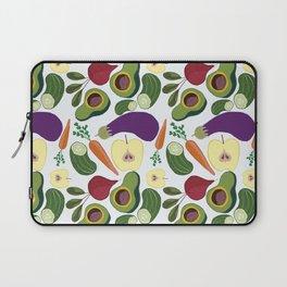 vegetables Laptop Sleeve