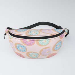 Nuts for Donuts Fanny Pack