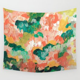 Abstract 83 Wall Tapestry
