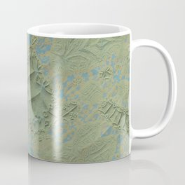 Rotated Box 302 Coffee Mug