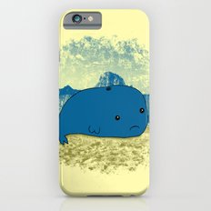 Why such a lonely beach? iPhone 6s Slim Case