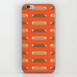 Cannoli  iPhone Skin