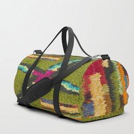Beautiful Foretaste Duffle Bag
