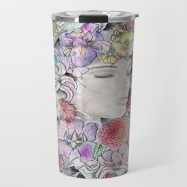Void Profusion Travel Mug