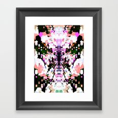 HGHJFHGFHGFH-JHJJJJJKLYJYJ Framed Art Print
