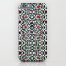 Victorian Garden 2 iPhone 6s Slim Case