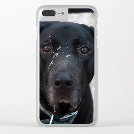 DJ Clear iPhone Case
