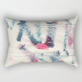 Sudden Rectangular Pillow