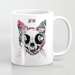 Nine Lives Coffee Mug