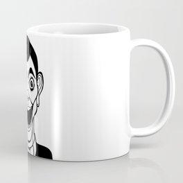 Night of the Living Dummy Coffee Mug