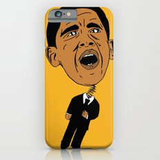 Obama Slim Case iPhone 6s