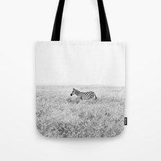 into the wild::kenya Tote Bag