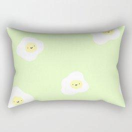 Brunch? Rectangular Pillow