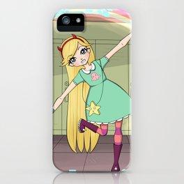 Star VS. iPhone Case