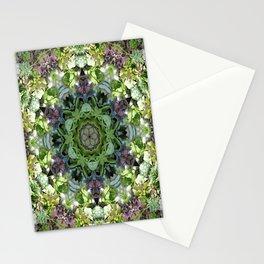 SacredSucculentGeo Stationery Cards