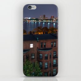 Boston Architecture iPhone Skin