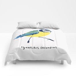 Blue Tit Bird Comforters