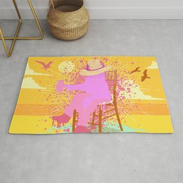COLLECTIVE QUESTIONS Rug