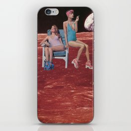 des chatons pour american beauty iPhone Skin