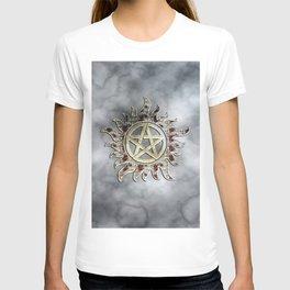 Smokey supernatural T-shirt