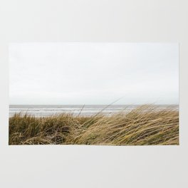 Beach Grass Rug