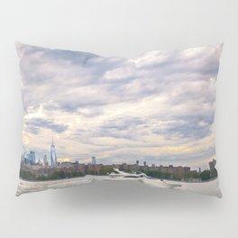 Lil Yacht-y Pillow Sham